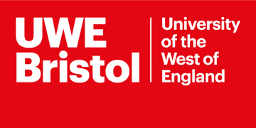 UNIVERSITY OF THE WEST OF ENGLAND (UWE) logo
