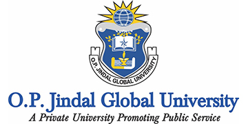 Go to O.P. JINDAL GLOBAL UNIVERSITY profile
