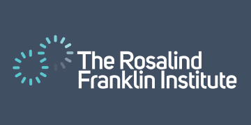 ROSALIND FRANKLIN INSTITUTE logo