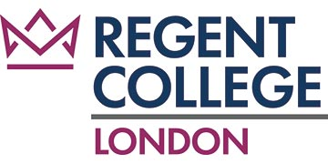REGENT COLLEGE LONDON logo