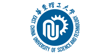 EAST CHINA UNIVERSITY OF SCIENCE AND TECHNOLOGY logo