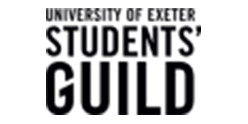 UNIVERSITY OF EXETER STUDENTS' GUILD logo