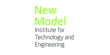 NEW MODEL INSTITUTE FOR TECHNOLOGY AND ENGINEERING logo