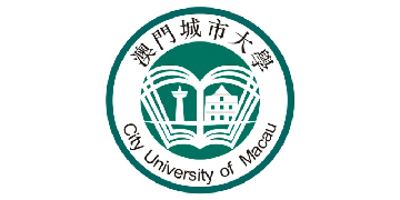 CITY UNIVERSITY OF MACAU logo