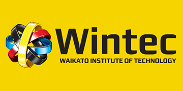 WINTEC - WAIKATO INSTITUTE OF TECHNOLOGY logo