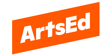 ARTS EDUCATIONAL SCHOOLS LONDON logo