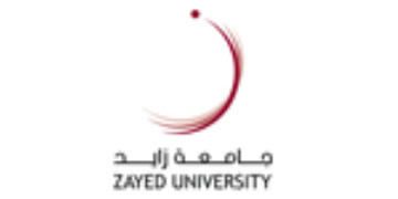 ZAYED UNIVERSITY DUBAI CAMPUS logo