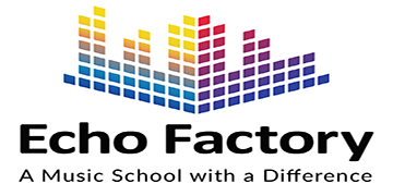 ECHO FACTORY logo