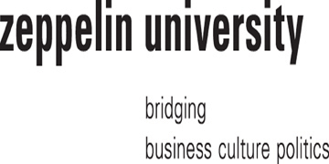 ZEPPELIN UNIVERSITY logo