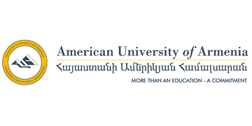 Go to AMERICAN UNIVERSITY OF ARMENIA profile