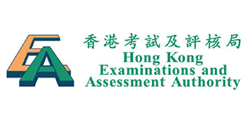 HONG KONG EXAMINATIONS AND ASSESSMENT AUTHORITY logo