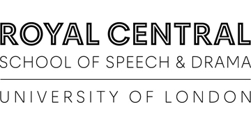 THE ROYAL CENTRAL SCHOOL OF SPEECH & DRAMA logo
