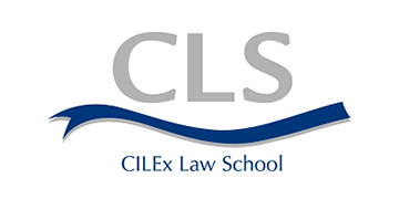 CILEX LAW SCHOOL logo