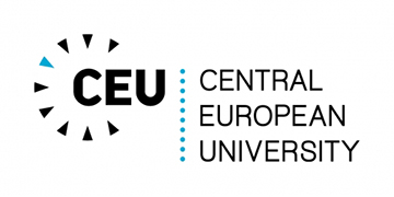Go to CENTRAL EUROPEAN UNIVERSITY profile