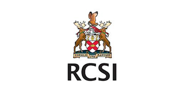 ROYAL COLLEGE OF SURGEONS IN IRELAND logo