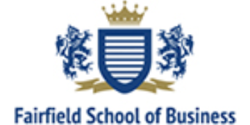 FAIRFIELD SCHOOL OF BUSINESS logo