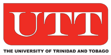 THE UNIVERISTY OF TRINIDAD AND TOBAGO logo