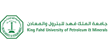 KING FAHD UNIVERSITY OF PETROLEUM & MINERALS logo