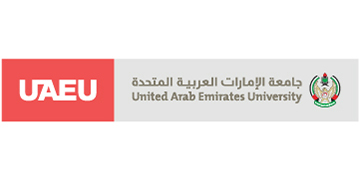 UNITED ARAB EMIRATES UNIVERSITY logo