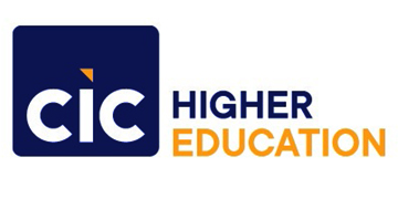 CIC HIGHER EDUCATION PTY LTD logo