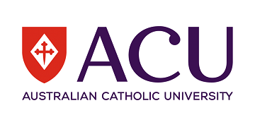 Go to AUSTRALIAN CATHOLIC UNIVERSITY profile