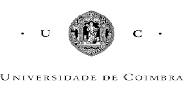 UNIVERSITY OF COIMBRA  -  SOCIAL SERVICES logo