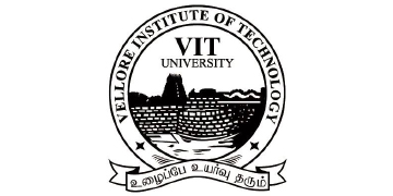 VELLORE INSTITUTE OF TECHNOLOGY logo