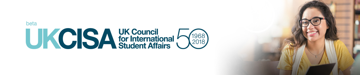 UK COUNCIL FOR INTERNATIONAL STUDENT AFFAIRS