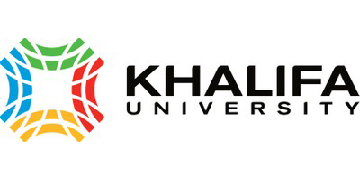 KHALIFA UNIVERSITY logo