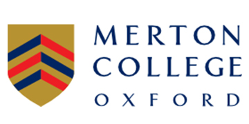 MERTON COLLEGE (OXFORD UNIVERSITY) logo