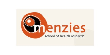MENZIES SCHOOL OF HEALTH RESEARCH logo