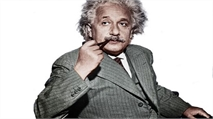 Einstein 'not a good role model' for budding scientists
