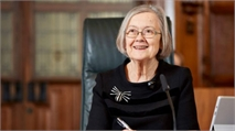 Interview with Baroness Hale