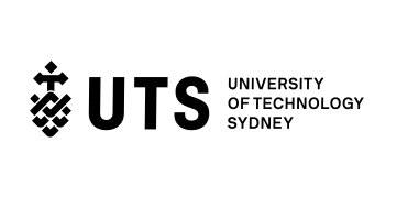 UNIVERSITY OF TECHNOLOGY SYDNEY (UTS) logo
