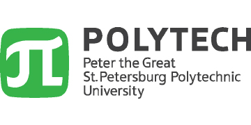 PETER THE GREAT ST.PETERSBURG POLYTECHNIC UNIVERSITY logo