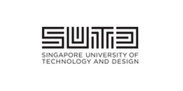 SINGAPORE UNIVERSITY OF TECHNOLOGY & DESIGN logo