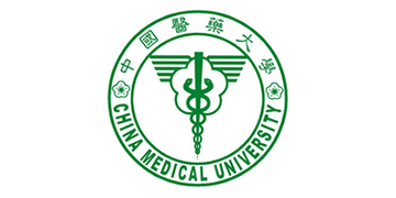 CHINA MEDICAL UNIVERSITY logo