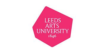 Go to LEEDS ARTS UNIVERSITY profile