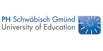 UNIVERSITY OF EDUCATION SCHWABISCH GMUND logo