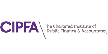 THE CHARTERED INSTITUTE OF PUBLIC FINANCE & ACCOUNTANCY logo