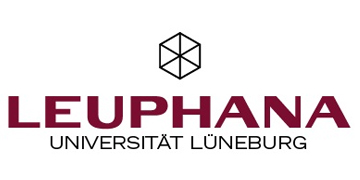 LEUPHANA UNIVERSITY OF LUENEBURG logo