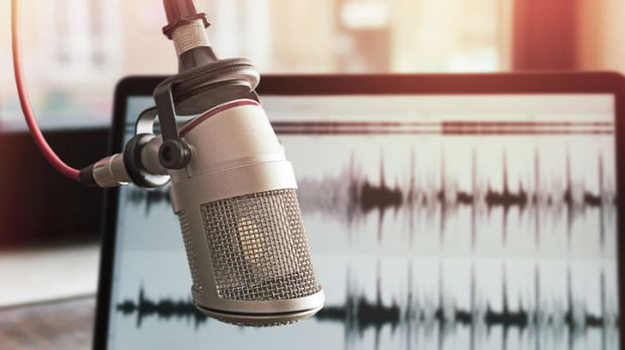 Introducing the best university podcasts (and how to make one)