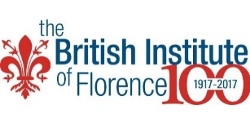 THE BRITISH INSTITUTE OF FLORENCE logo