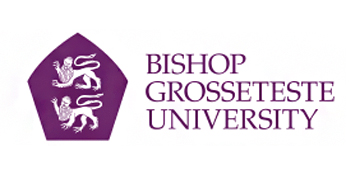 BISHOP GROSSETESTE UNIVERSITY logo