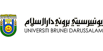 UNIVERSITI BRUNEI DARUSSALAM logo