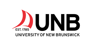 Go to UNIVERSITY OF NEW BRUNSWICK profile