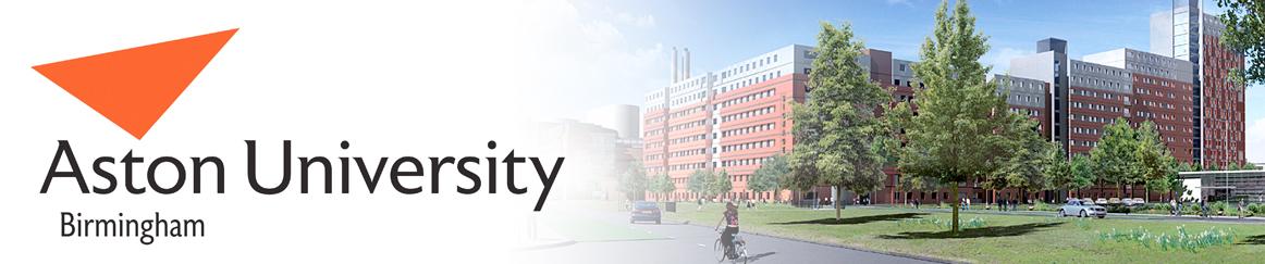 Αποτέλεσμα εικόνας για Aston University