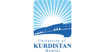 UNIVERSITY OF KURDISTAN HEWLER logo