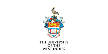 THE UNIVERSITY OF THE WEST INDIES logo