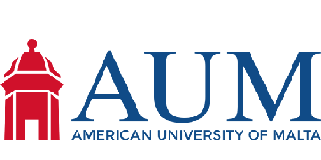 AMERICAN UNIVERSITY OF MALTA logo
